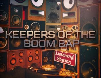Divided Souls 12 Bit Soul-Keepers of the Boom Bap