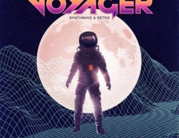 Production Master Voyager Synthwave & Retro