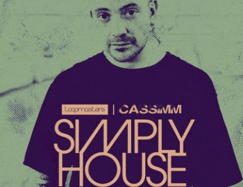 Loopmasters Cassimm Simply House