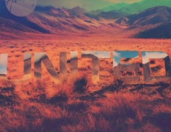 Hillsong United - Oceans and Zion for Omnisphere 2