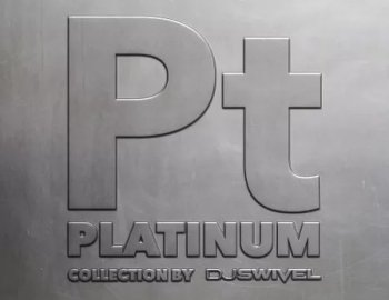 Splice Sounds The Platinum Collection by DJ Swivel