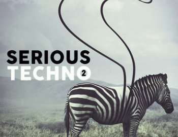 SHARP Serious Techno 2
