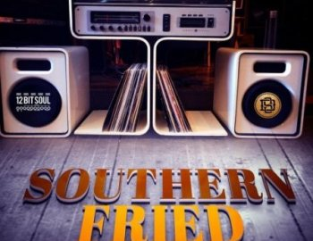 Divided Souls Southern Fried Volume 1