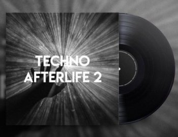 Engineering Samples Techno Afterlife 2