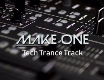 Make One Tech Trance FL Studio Template