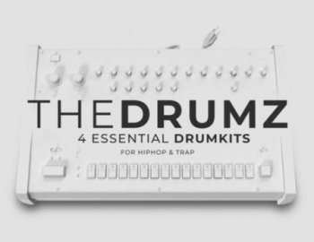 Production Master The Drumz
