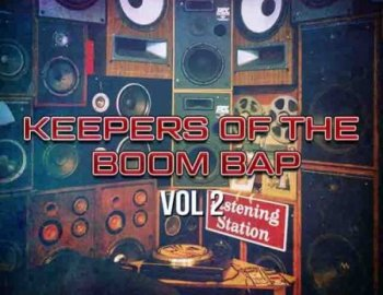 Divided Souls 12 Bit Soul-Keepers of the Boom Bap Volume 2