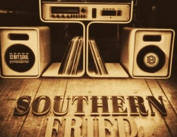 Divided Souls Southern Fried Volume 2