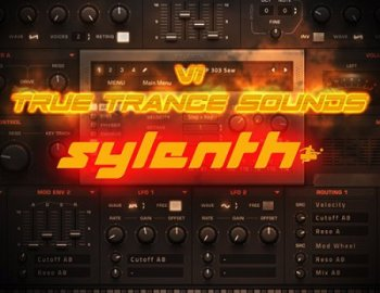 NatLife True Trance Sounds V1 for Sylenth1