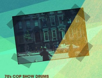 Dylan Wissing 70s COP SHOW DRUMS Vol. 4 The Stakeout (1975 Mix)