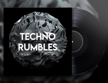 Engineering Samples Techno Rumbles