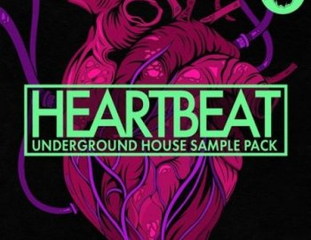 Ghost Syndicate Heartbeat