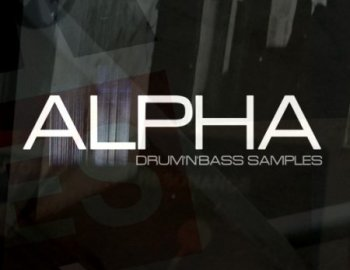 BHK Alpha Drum and Bass