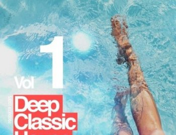 Producer Loops Deep Classic House Vol 1