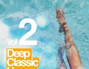 Producer Loops Deep Classic House Vol 2