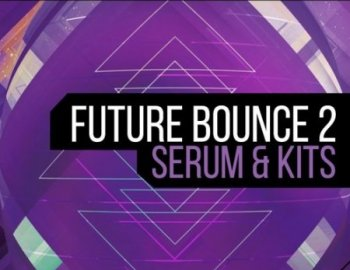 Surge Sounds Future Bounce 2