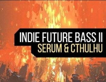 Surge Sounds Indie Future Bass II