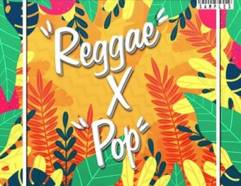 Kryptic Samples Reggae X Pop