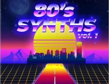 Xenos Soundworks 80s Synths Volume 1 for Spire