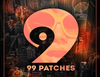 99 Patches Funky Bass and Grooves