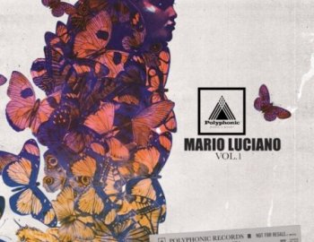 Polyphonic Music Library - Mario Luciano Vol.1