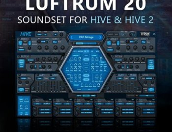 Luftrum 20 for Hive & Hive 2