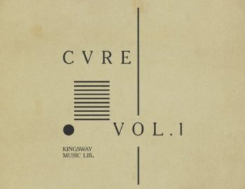 Kingsway Music Library CVRE Vol 1 Compositions