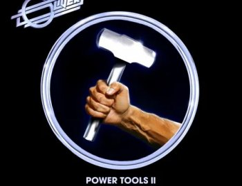 Splice Sounds Oliver Power Tools Sample Pack II