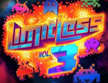 Black Octopus Sound Limitless Vol 3 by MDK