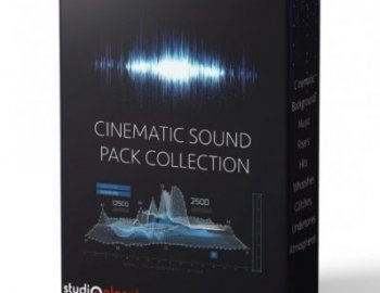 Studio Planet Cinematic Sound Pack Collection