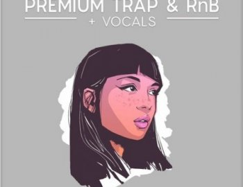 OST Audio Premium Trap And RnB + Voclas