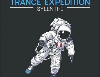 OST Audio Trance Expedition for Sylenth1