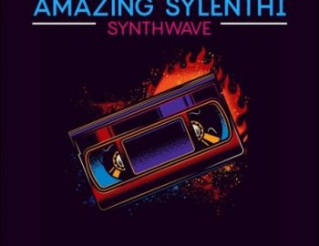 OST Audio Amazing Sylenth1 Synthwave Presets