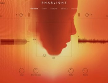 Native Instruments Pharlight (KONTAKT)