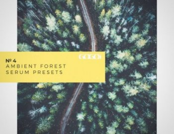 GOGOi - Ambient Forest Serum Presets