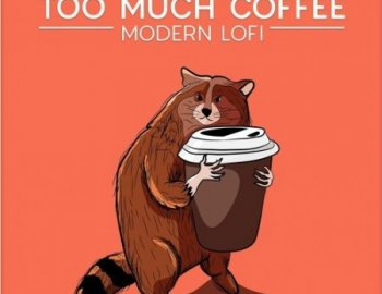 OST Audio Too Much Coffee