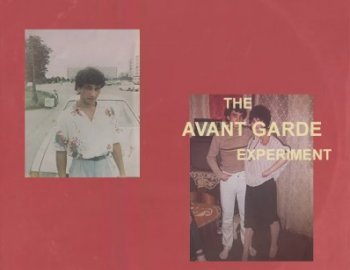 Mario Luciano - The Avant Garde Experiment Compositions and Stems