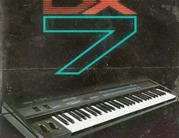 Touch Loops DX7 - Synth Samples