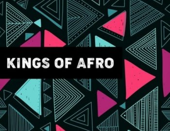 SHARP Kings Of Afro