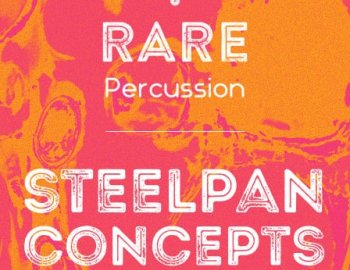 RARE Percussion Steelpan Concepts