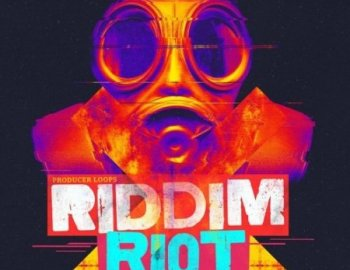 Producer Loops - Riddim Riot