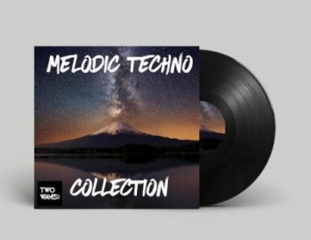 Two Waves Melodic Techno Collection