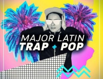Function Loops Major Latin Trap and Pop