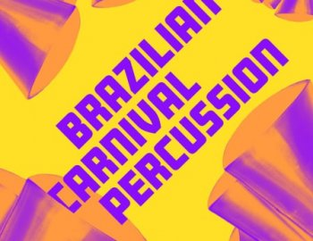 Splice Originals Brazilian Carnival Percussion