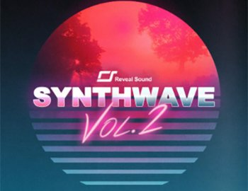Reveal Sound Synthwave Pack Vol.2