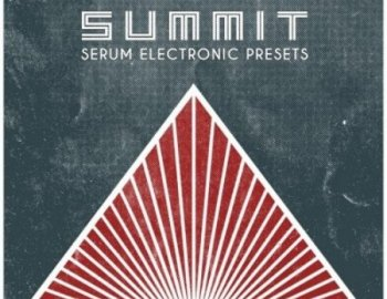 ModeAudio Summit - Serum Electronic Presets