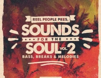 Loopmasters Reel People: Sounds For The Soul Vol 2