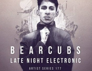 Loopmasters Bearcubs: Late Night Electronic