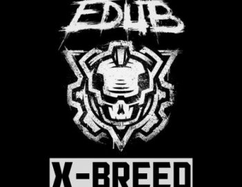 Industrial Strength e-Dub - X-Breed