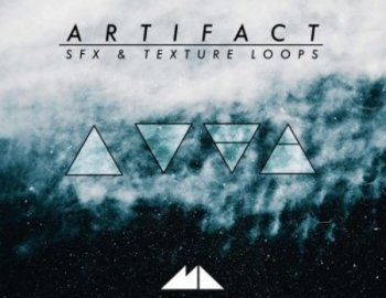 ModeAudio Artifact - SFX And Texture Loops